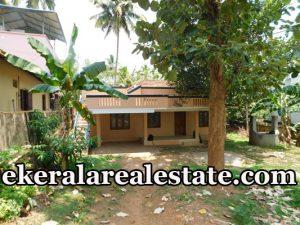 2500 sq.ft house for sale at Nalanchira Paruthippara Trivandrum real estate kerala