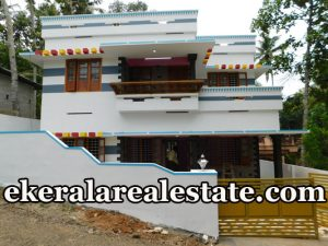 3 bedroom house for sale at Manjadi Thachottukavu Peyad Trivandrum real estate kerala