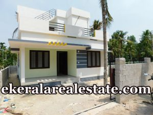 1000 sq.ft 3 bhk house for sale at Vellanad Junction Trivandrum real estate kerala
