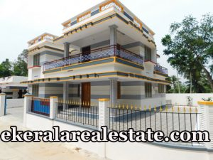 new house for sale at Thachottukavu Peyad Trivandrum real estate kerala