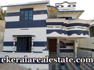 3 Cents 1500 Sqft New House Sale at Moonamoodu Vattiyoorkavu real estate kerala