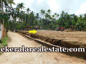Land Plots For Sale Near Enikkara Trivandrum real estate kerala
