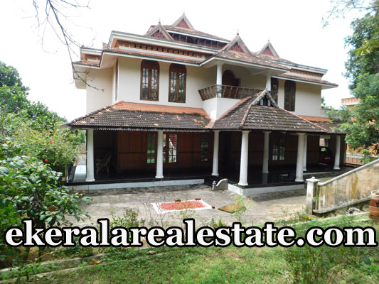 20 cents 5 bhk house sale  Near PTP Nagar