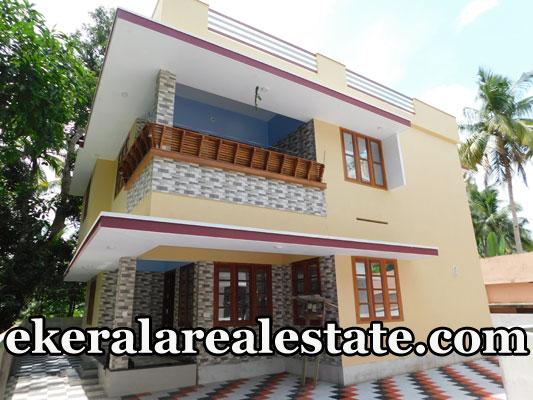 Sreekariyam 4 bhk new house sale in Trivandrum