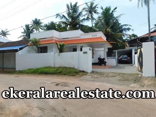 7 cents 2000 sqft house sale at Karicode Kollam